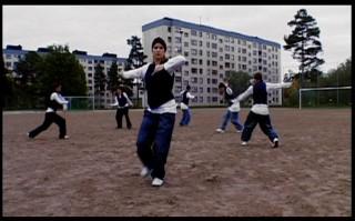 Catti Brandelius, Tusen Brev till Dig 2007 Stillbild från video