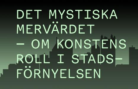 mystiskamervardet
