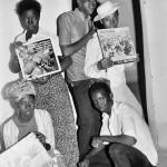 Réveillon de Noël, Bamako, 1963