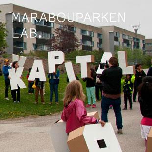 Marabouparken Lab.