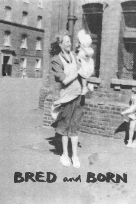 Bred and Born, Joanna Davis och Mary Pat Leece, 1983