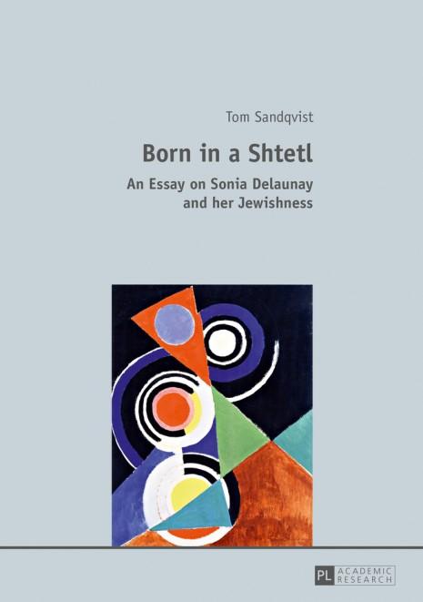 Born in a Shtetl