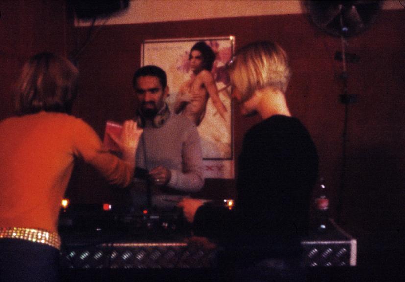 Liisa Lounila, Play>>, 2003