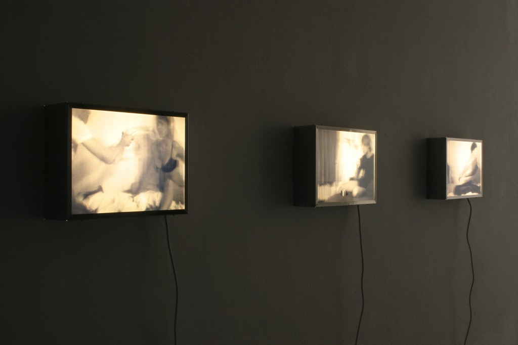 light boxes 2003