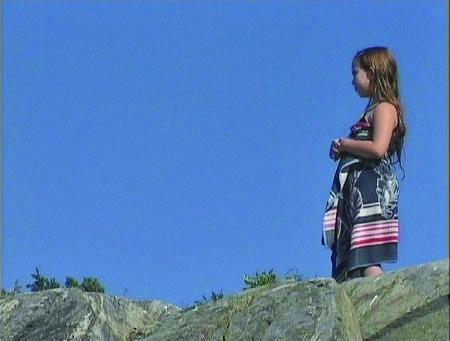 Johanna Billing, Where She's At, 2001
