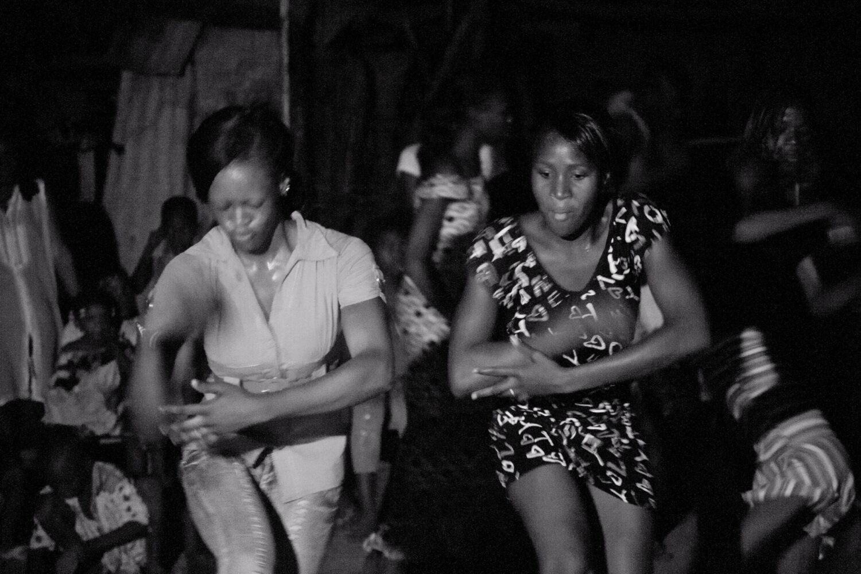 Fatoumata Diabaté, Sutigi – a nous la nuit