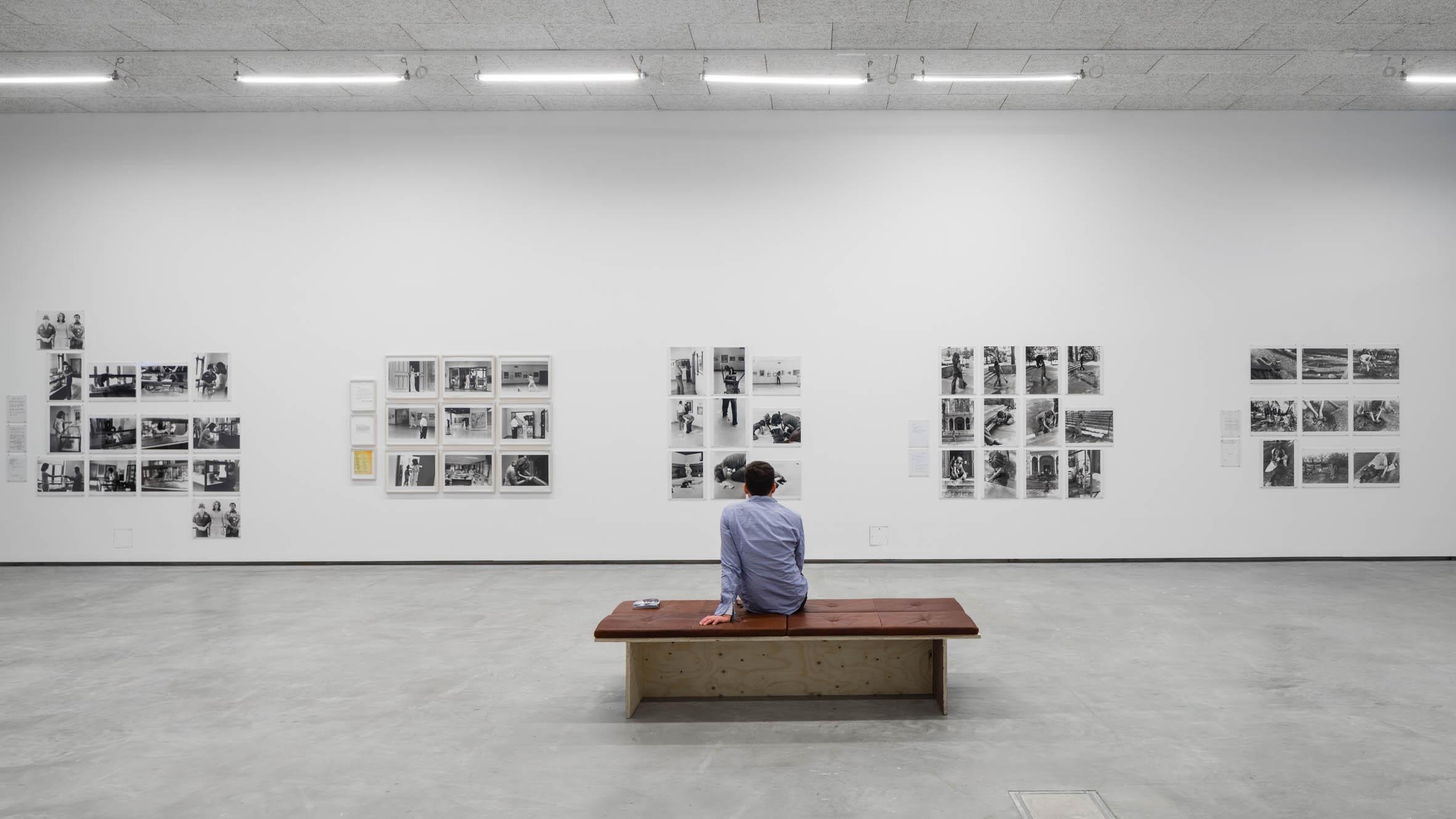 Utställningsbild: Jean-Baptiste Béranger