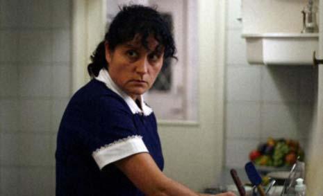 The Maid, Sebastián Silva, 2009