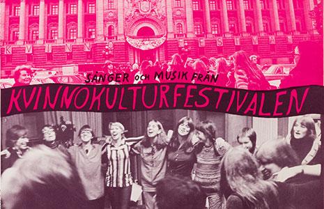 kvinnokulturfestivalen