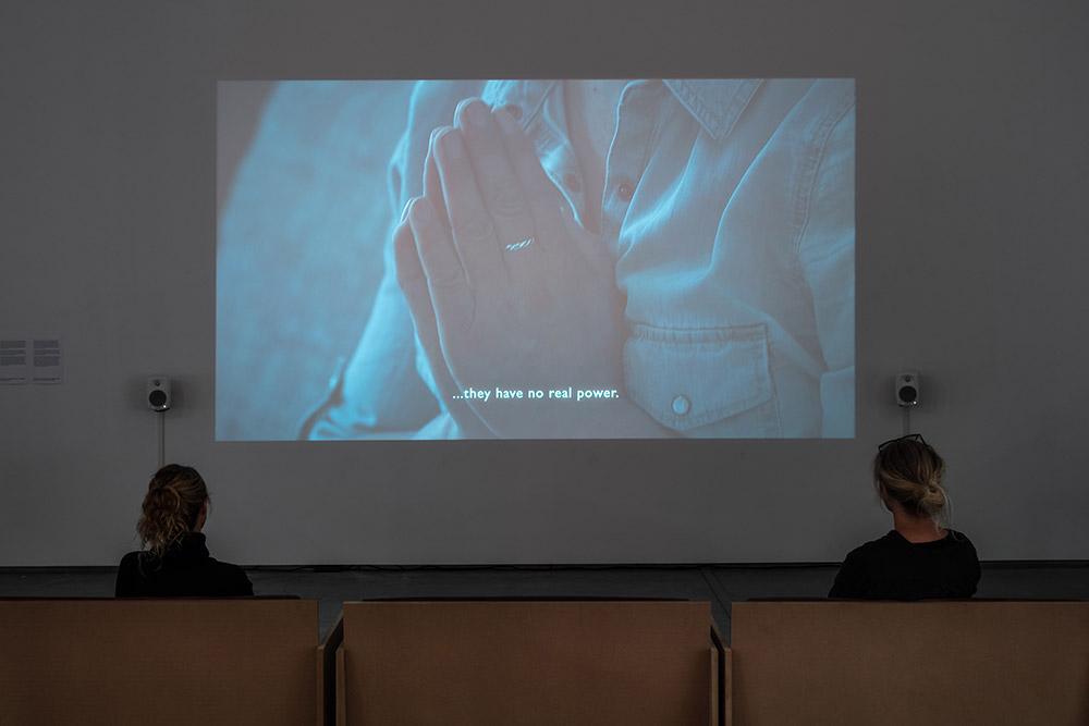 Ritu Sarin och Tenzing Sonam, Drapchi Elegy, 2017. Foto: Jean-Baptiste Béranger
