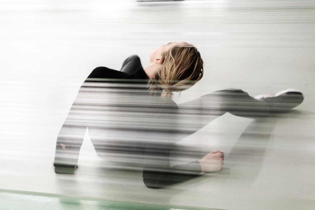 Cristina Caprioli, deldimma. Foto: Thomas Zamolo